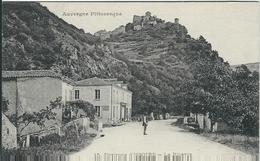 Puy De Dome : Issoire, Environs, La Ribeyre - Issoire