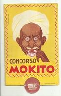 """2028 """" CONCORSO MOKITO-LIRE 10.000 IN CONTANTI - 1932 """" ORIGINALE - Other"""