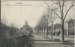 Puy De Dome : Issoire, Avenue De La Gare - Issoire