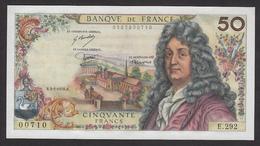50 Francs Racine Du 2-1-1976 - Fay 64/32 En SPL - 1962-1997 ''Francs''