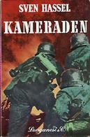 WWII Hassel  - Kameraden - 1^ Ed. 1962 Longanesi - Livres, BD, Revues