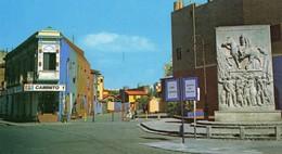 7  CARTES  -  BUENOS  AIRES  ( Argentina)   Cartes Non écrites - Argentine