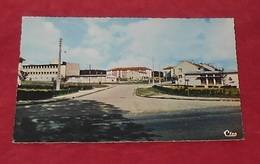 88 - Rambervillers - ( Vosges ) - Groupe Scolaire Jules Ferry Et H.L.M.   ----------- 481 - Rambervillers