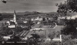 Postcard VRHNIKA (15.9cm) Slovenia Slovenija Yugoslavia 1963. - Slovénie