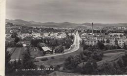 Postcard VRHNIKA  Slovenia Slovenija Yugoslavia 1963. - Slovénie