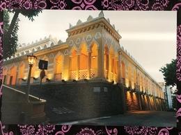 MACAU MOORISH BARRACKS PPC, PRIVATE PRINTING - Chine