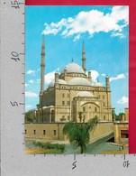 CARTOLINA VG EGITTO - CAIRO - The Mohamed Aly Mosque - 10 X 15 - ANN. 1980 - Cairo