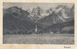 Postcard MARTULjEK Slovenia Slovenija Yugoslavia 1946 - Slovénie