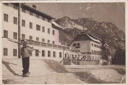 Postcard GOZD MARTULjEK Slovenia Slovenija Yugoslavia 1946 - Slovénie