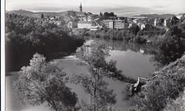 Postcard NOVO MESTO Slovenia Slovenija Yugoslavia 1962 - Slovénie