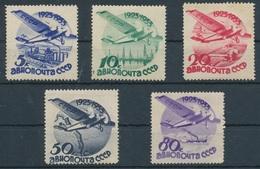 1934. Soviet Union - 1923-1991 USSR