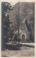 Postcard VRATIH Slovenia Slovenija Yugoslavia - Slovénie