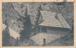 Postcard GOZD Slovenia Slovenija Yugoslavia - Slovénie