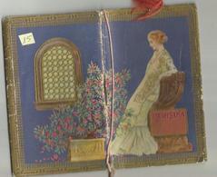 CALENDARIETTO DA BARBIERE  ANNO 1926- DITTA V.BARBIERI CALORI-BOLOGNA - Calendari