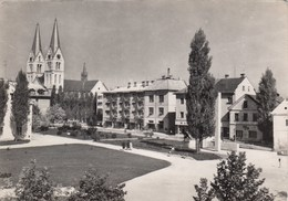 Postcard KOCEVJE  Slovenia Slovenija Yugoslavia - Slovénie