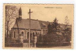 Scheldewindeke - Sanatorium - Oosterzele
