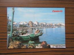 Espagne   Tarragona         Cambrils - Tarragona