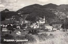 Postcard DOBRNA  Slovenia Slovenija Yugoslavia 1968 - Slovénie