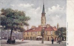 STONEHAVEN , Aberdeenshire , Scotland , 1905 ; TUCK 1661 - Aberdeenshire
