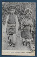 TONKIN - Yunnam - Tribus De La Frontière - Epoux Méo - Viêt-Nam