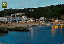 Gd Format: Env 15cms X 10cms -ref 449-espagne -espana -spain -costa Brava - Tamariu  - Carte Bon Etat - - Espagne
