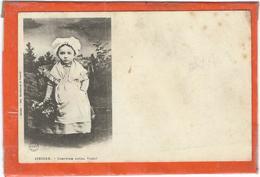 Puy De Dome : Issoire, Costume Local (1850) - Issoire