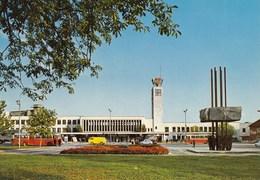Postcard MARIBOR  Slovenia Slovenija Yugoslavia 1969 Railway Station Train - Slovénie