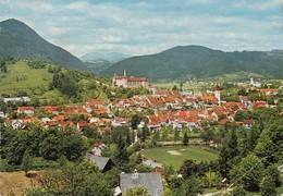 Postcard ŠKOFJA LOKA Slovenia Slovenija Yugoslavia - Slovénie