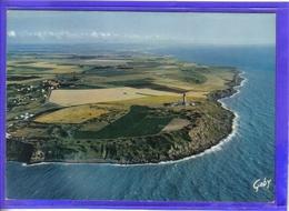 Carte Postale 62. Cap Gris-Nez   Très Beau Plan - France