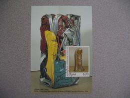 Carte-Maximum 1997  N°  3104 - Cartes-Maximum