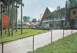 Postcard POHORJE Hotel Bellevue Slovenia Slovenija Yugoslavia - Slovénie