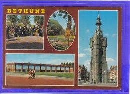 Carte Postale 62. Bethune  Très Beau Plan - Bethune