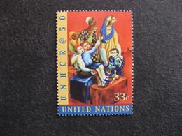 O.N.U. Siège De New-York: TB N° 838, Neuf XX. - New-York - Siège De L'ONU