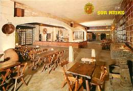 Gd Format: Env 15cms X 10cms -ref 435- Espagne -espana -spain - Predio Son Amar*-farm House -mallorca -baleares - Espagne