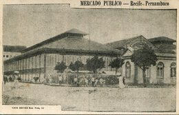 BRESIL(RECIFE) - Recife