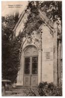 CPA 92 - Château De SCEAUX (Hauts De Seine) - Pavillon Gothique - Sceaux