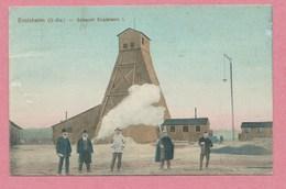 68 - ENSISHEIM - Schacht - Puits De Mine - Potasse D' Alsace - Zonder Classificatie