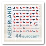 Nederland 2010, Postfris MNH, NVPH 2694, Wadden Sea World Heritage - Period 1980-... (Beatrix)