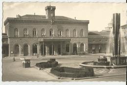 BOLOGNA -PIAZZALE  STAZIONE FERROVIARIA-VERA FOTO LEONARDO -FP - Bologna