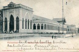 BRESIL(PERNAMBUCO) - Brazil