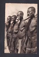 Vente Immediate Tchad Femmes à Plateaux  ( Ethnologie Nu Ethnique Es. Landowski) - Chad