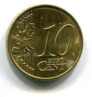 2018 Germany 10 Cent Coin - Germany