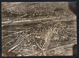 C0320 - TOP - Foto Warschau Warszawa Vorstadt Praga - Luftaufnahme Fliegerbild - Polen