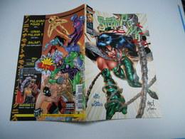 STEAMPUNK SEMIC N°3 TBE - Books, Magazines, Comics