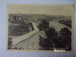 Citadelle - Tourelle Des Guetteurs, Confluent Sambre Et Meuse - Namur