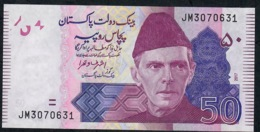 PAKISTAN P56 50 RUPEES 2017.  UNC. - Pakistan