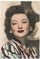 ACTRICE, CINEMA - Myrna LOY - Actors