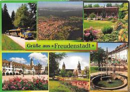 FREUDENSTADT - Freudenstadt