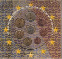 France BU 2001 Dans Emballage D'origine Scellé - Francia