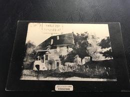 SELIGNIEU Type De Maison Bugiste Du 17e S. I De Belley - 1939 Timbrée - France